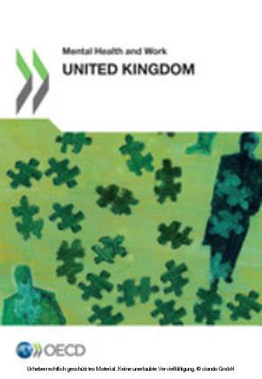 Mental Health and Work Mental Health and Work: United Kingdom