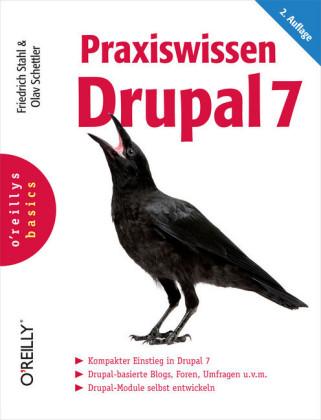 Praxiswissen Drupal 7