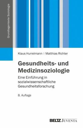 Gesundheits- und Medizinsoziologie