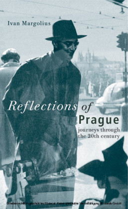 Reflections of Prague,