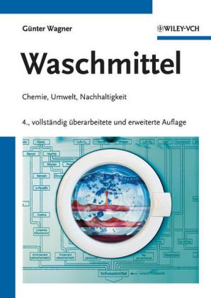 Waschmittel - Chemie, Umwelt, Nachhaltigkeit