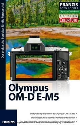 Foto Pocket Olympus OM-D E-M5