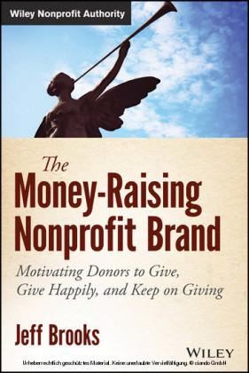 The Money-Raising Nonprofit Brand