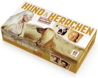 Hund & Herrchen (Spiel)
