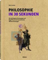 Philosophie in 30 Sekunden Cover
