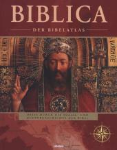 Biblica Cover