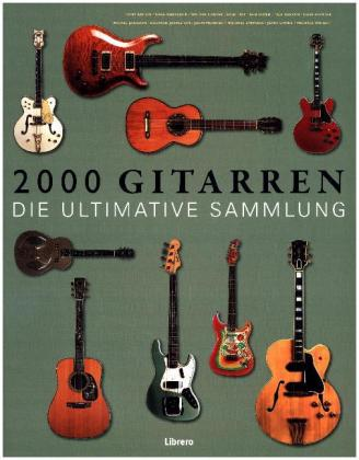 2000 Gitarren