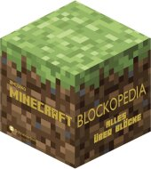 Minecraft Blockopedia Cover