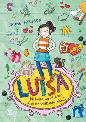 Luisa - Ich helfe, wo ich kann (ob ihr wollt oder nicht) Cover