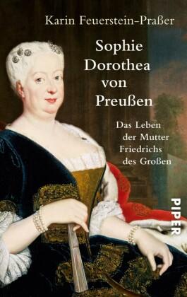 Sophie Dorothea von Preußen