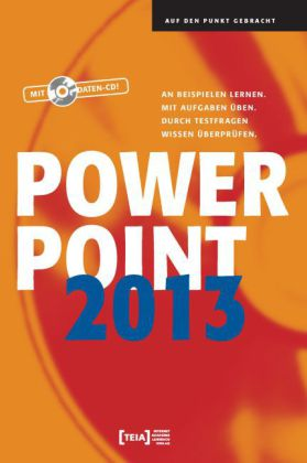 PowerPoint 2013 Basis