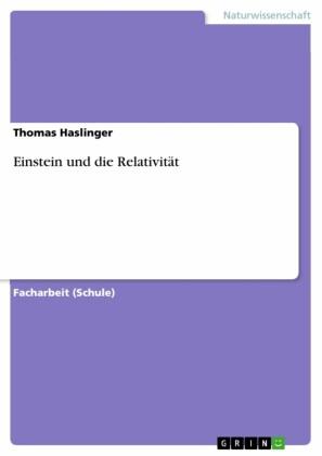 Einstein und die Relativität