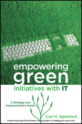 Empowering Green Initiatives with IT