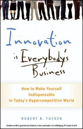 Innovation is Everybody's Business