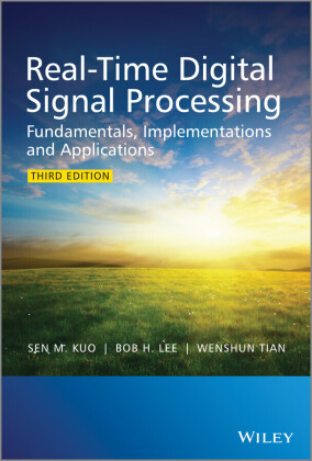 Real-Time Digital Signal Processing,