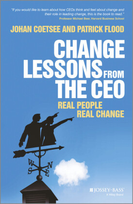 Change Lessons from the CEO