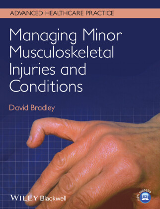 Managing Minor Musculoskeletal Injuries and Conditions