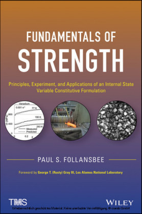 Fundamentals of Strength