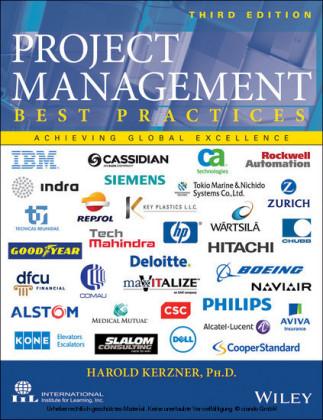 Project Management - Best Practices