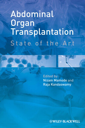 Abdominal Organ Transplantation
