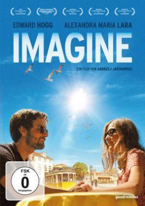Imagine, 1 DVD