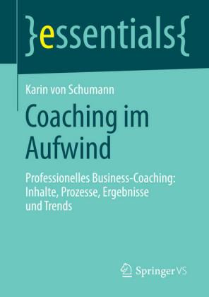 Coaching im Aufwind
