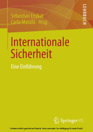 Internationale Sicherheit
