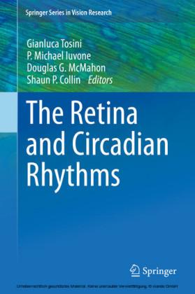 The Retina and Circadian Rhythms