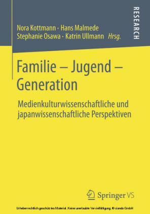 Familie - Jugend - Generation
