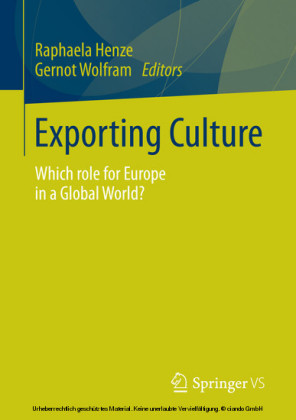 Exporting Culture
