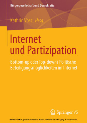Internet und Partizipation