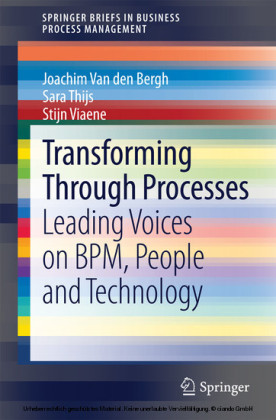 Transforming Through Processes