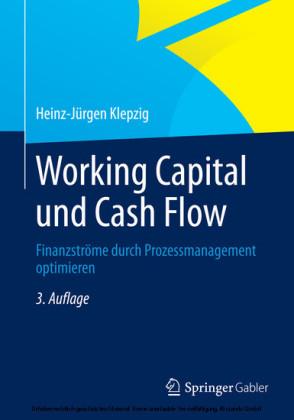 Working Capital und Cash Flow