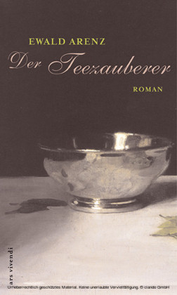 Der Teezauberer (eBook)