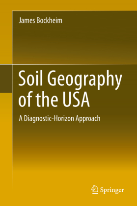 Soil Geography of the USA