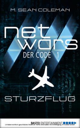 netwars - Der Code 1: Sturzflug