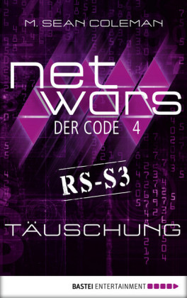 netwars - Der Code 4: Täuschung