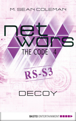 netwars - The Code 4 (English Edition)