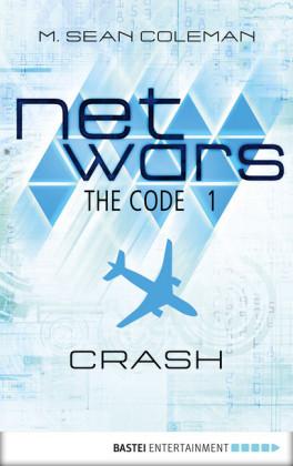 netwars - The Code 1: Crash