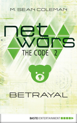 netwars - The Code 2: Betrayal