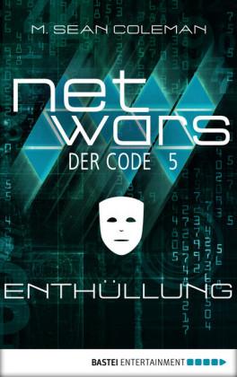 netwars - Der Code 5: Enthüllung