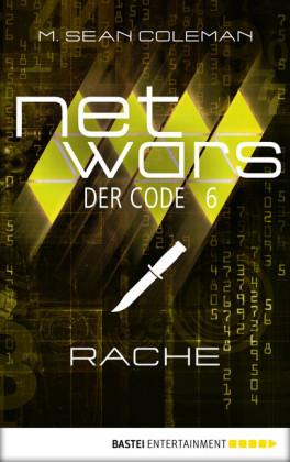 netwars - Der Code 6: Rache