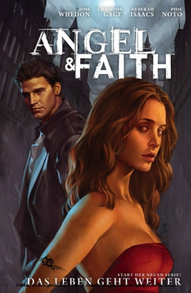 Angel & Faith, Bd. 1