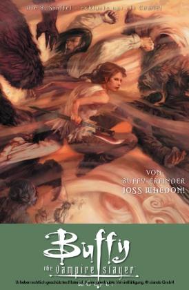 Buffy The Vampire Slayer, Staffel 8, Band 3
