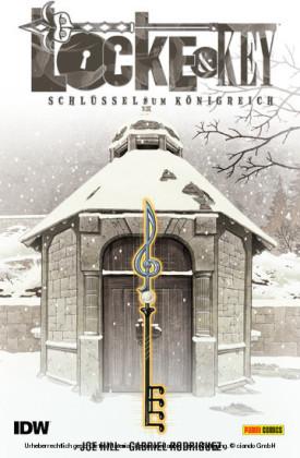 Locke & Key - Die Schlüssel zum Königreich