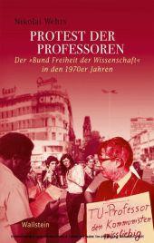 Protest der Professoren