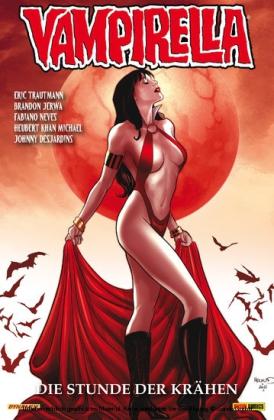 Vampirella Band 2 - Die Stunde der Krähen