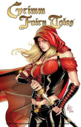 Grimm Fairy Tales, Band 1