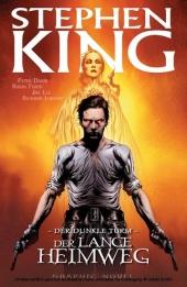 Stephen Kings Der dunkle Turm, Band 2 - Der lange Heimweg
