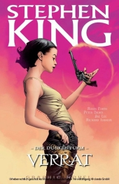 Stephen Kings Der dunkle Turm, Band 3 - Verrat
